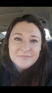 Renata Jean Pranger, 40 of Fayetteville
