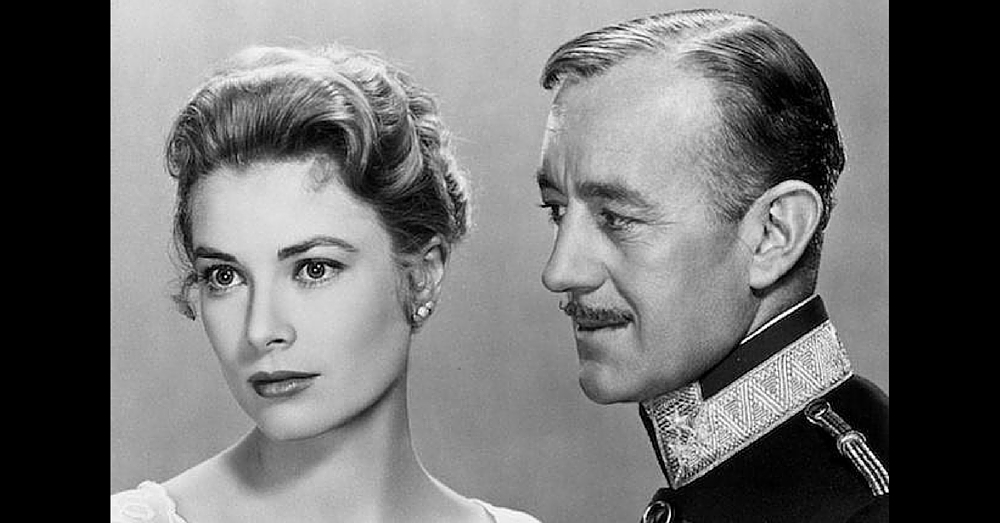 Grace Kelly And Alec Guinness' 'Amusing' Tradition Will Surprise Even Their Biggest Fans
