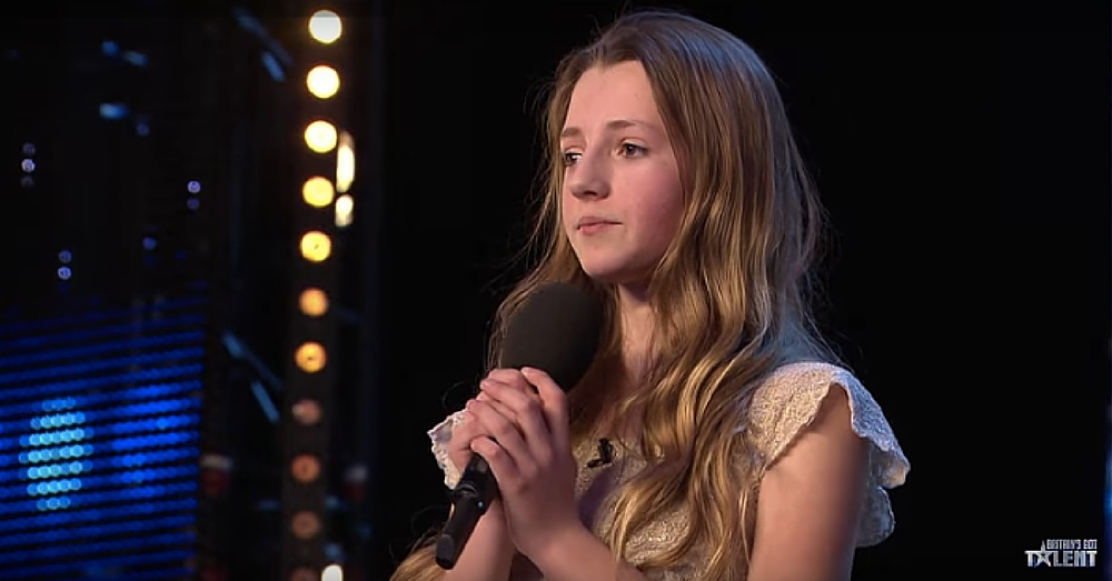 Judges Skeptical When She Says She Sings Like Whitney Houston. In Seconds Their Jaws Were On The Floor