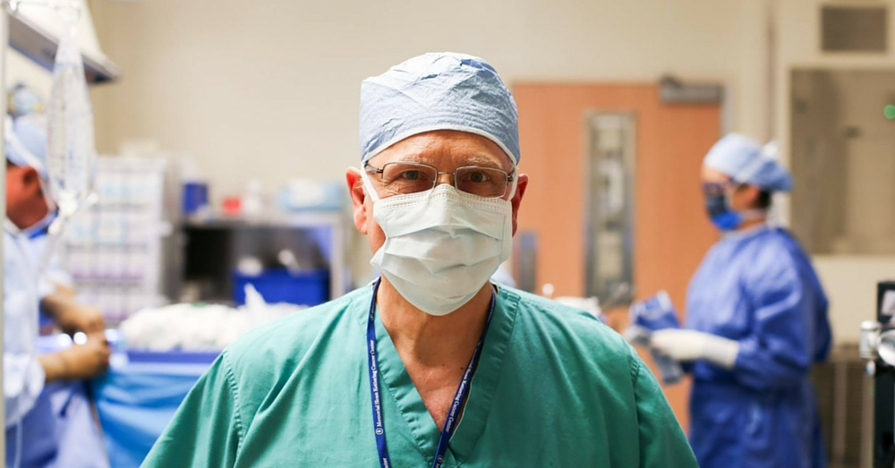 Pediatric Cancer Surgeon's Heartbreaking Confession Goes VIRAL