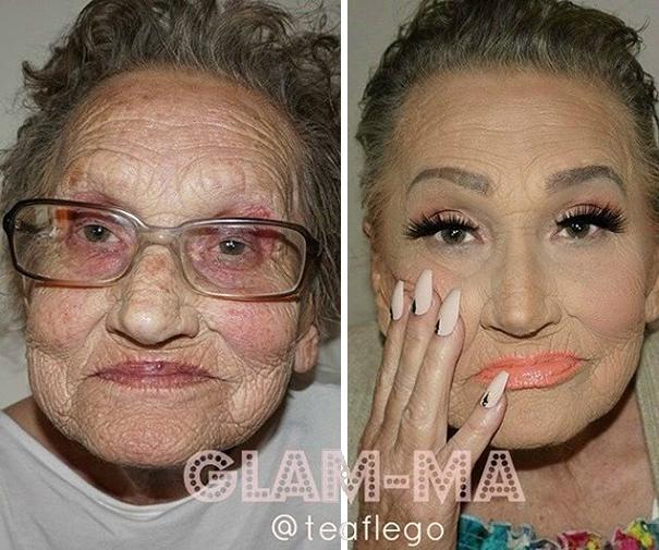 makeover gma 1