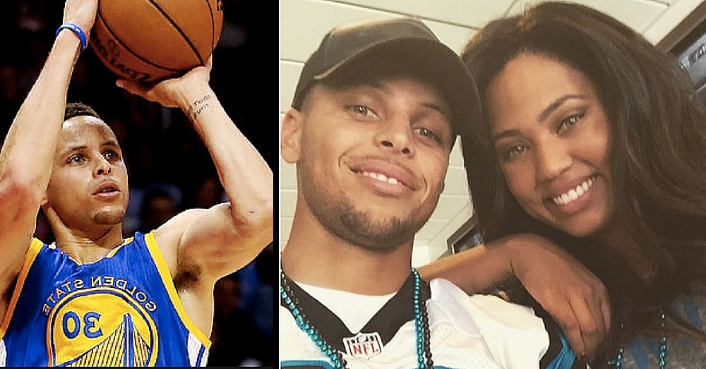 People Can't Stop Talking About What This NBA Star Just Said About His Wife