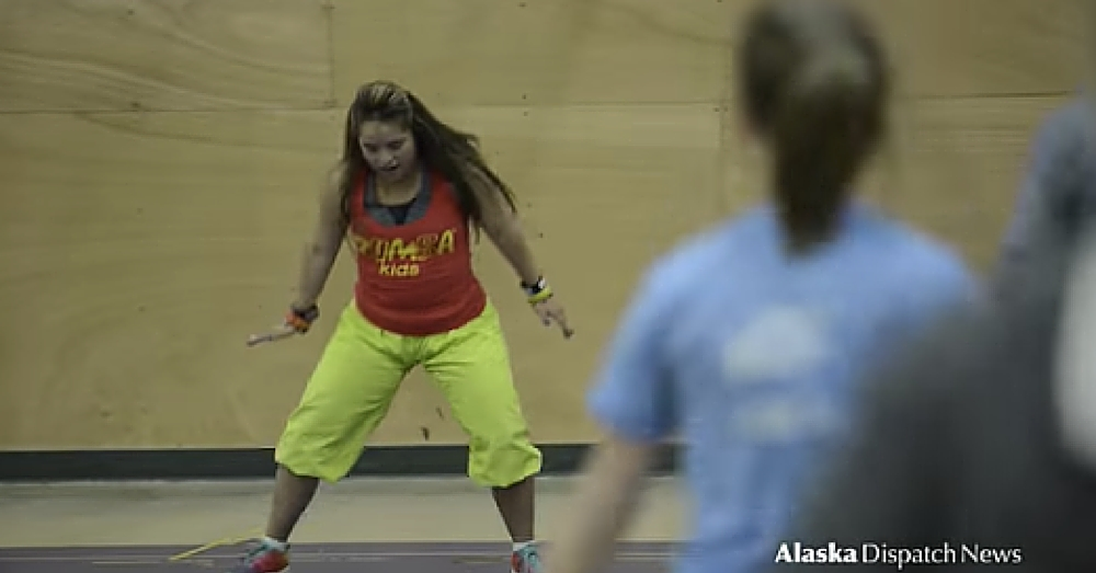 This Dance Teacher Just Did Something Amazing No One Else Has Ever Done