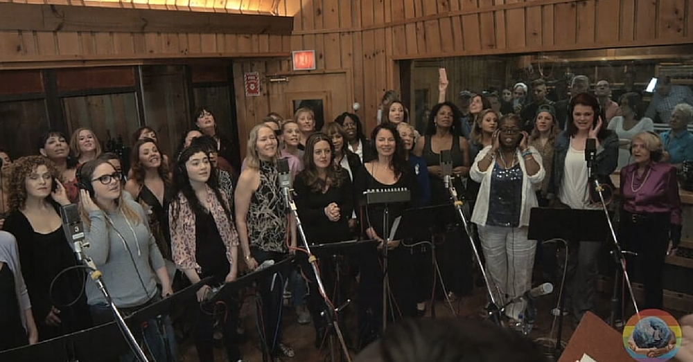 Broadway Stars Record Heartrending Song In Honor Of Victims Of Orlando Shooting