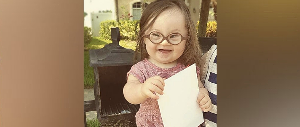 Mom Pens Epic Letter To Doctor Who Told Her To Abort Her Baby