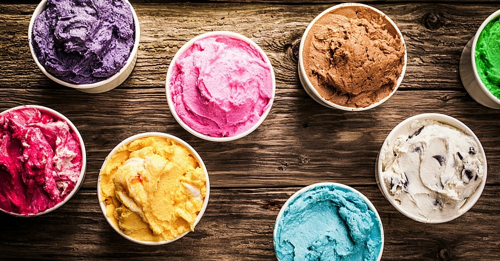 Every Place To Get Free Ice Cream On Sunday For National Ice Cream Day