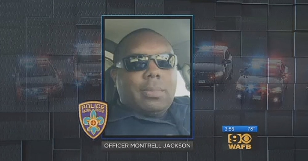 Heartbreaking: What This Slain Baton Rouge Police Officer Wrote Just Days Before He Died