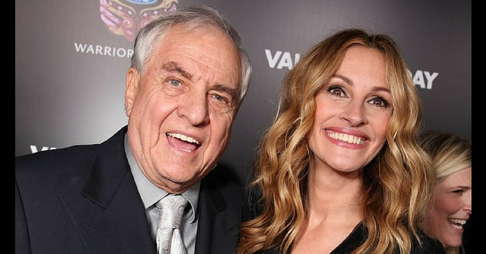 Sad News About Garry Marshall, Creator Of 'Happy Days,' 'Mork And Mindy,' 'Pretty Woman'