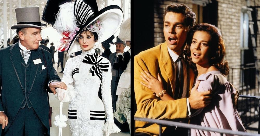 'Secret Star' Of 'My Fair Lady,' 'West Side Story' Dies At 86