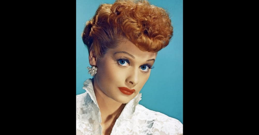 Lucille Ball Turns 105! And Gets A New Memorial Statue To Celebrate!