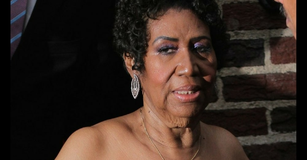 Concerning News About Aretha Franklin