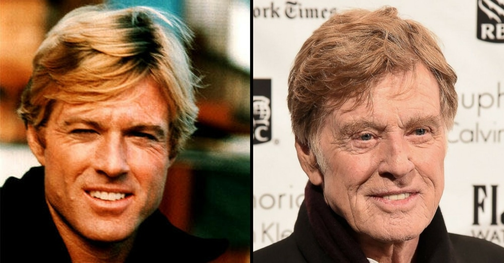 Legendary Actor And Director Robert Redford Celebrates Exciting Milestone