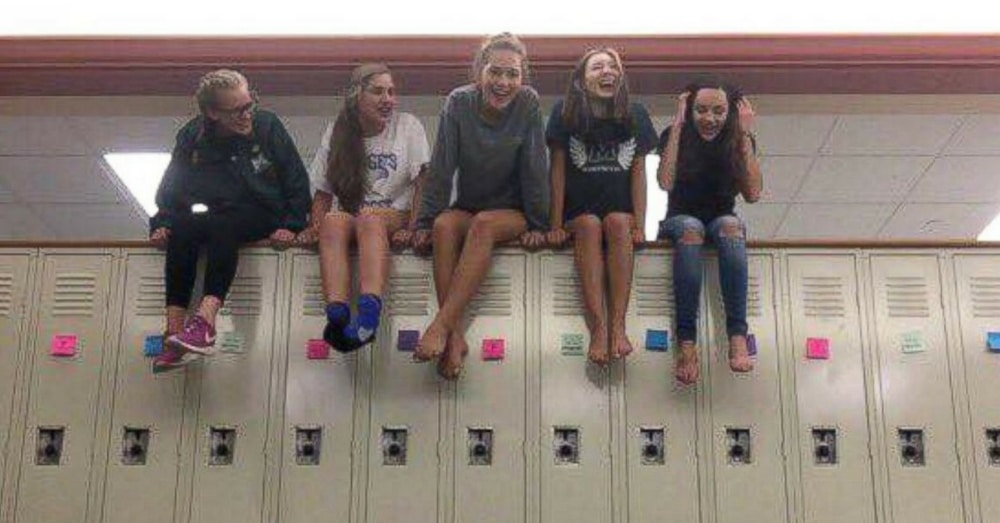 After Teen Commits Suicide Classmate Starts Project To Ensure It Never Happens Again