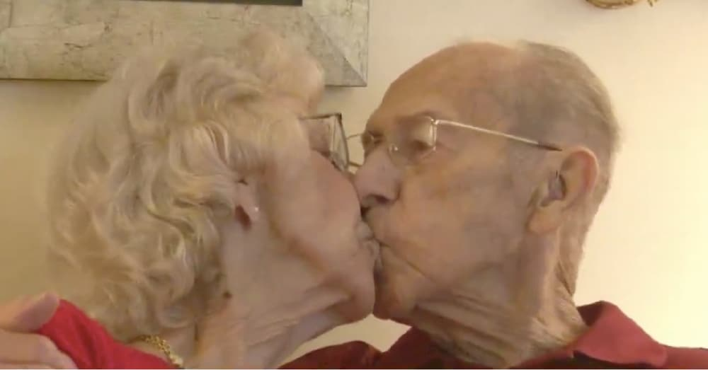 Couple Celebrates 66th Anniversary, Then They Get A Note From Nosey Customer