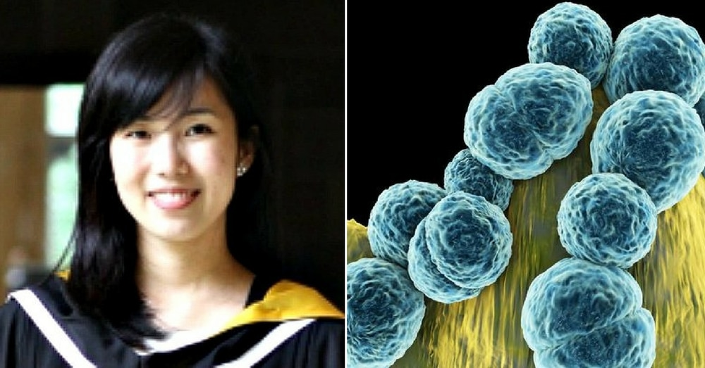 This Girl May Have Just Discovered The Cure For Antibiotic-Resistant Bacteria