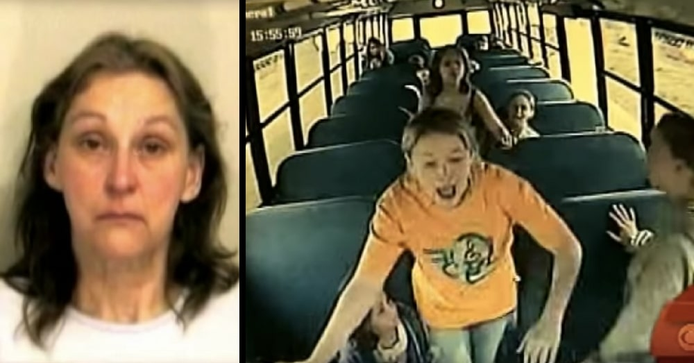 Students Realize Bus Driver Is Drunk, What They Do Next? These Girls Are Heroes!