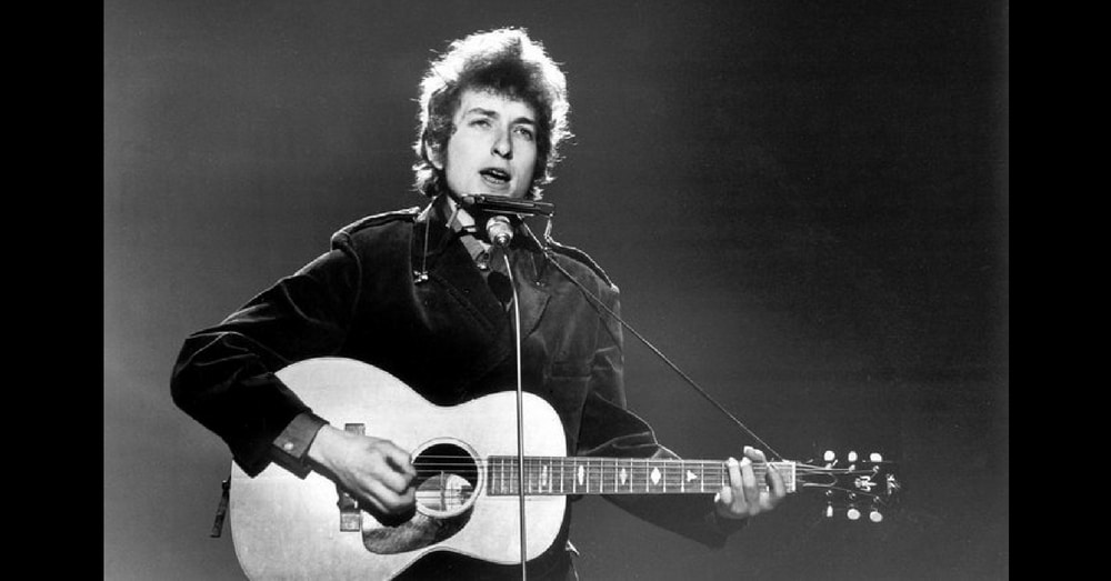 Confusion And Controversy Abound Over Singer/Songwriter Bob Dylan Winning Nobel Prize