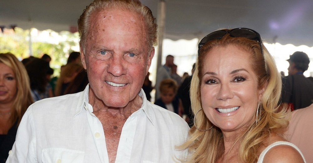 Kathie Lee Gets Emotional Remembering Frank On Their 30th Anniversary