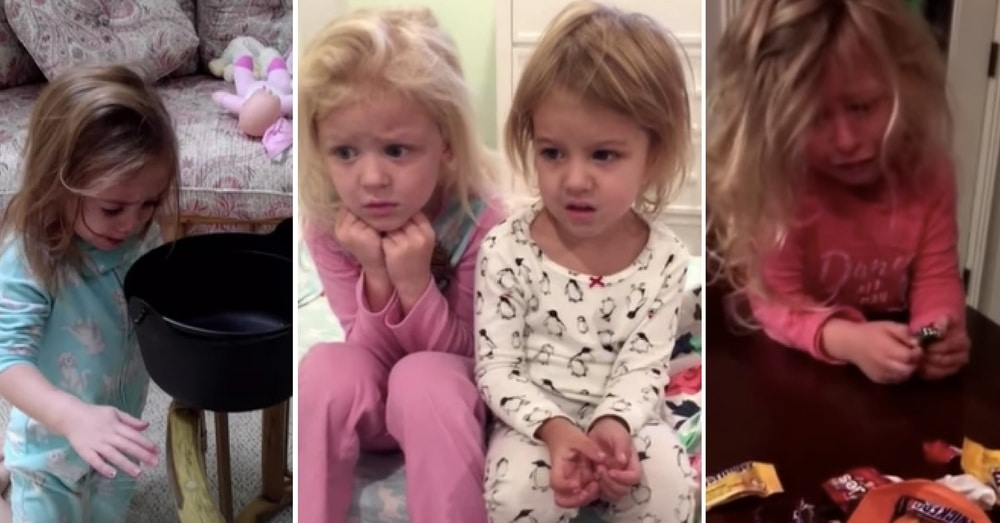 Jimmie Kimmel Has Parents Prank Their Kids, And Their Reactions Are Priceless