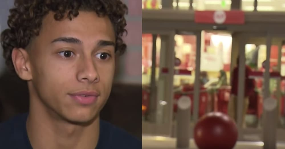Child Predator Stalks Girl At Target, But This Teen Refuses To Let Evil Win