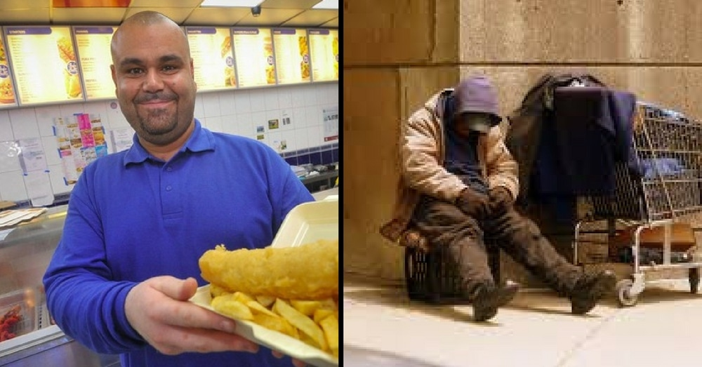 Restaurant owner to open doors on christmas for homeless for Are there any restaurants open on christmas day