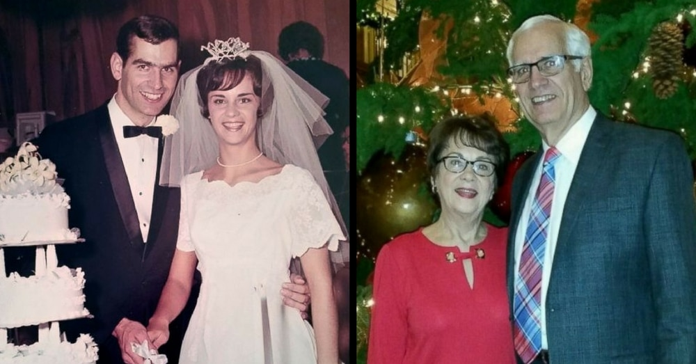 They Want To Spend Anniversary Where They Married, Then Hotel Staff Shares The News…