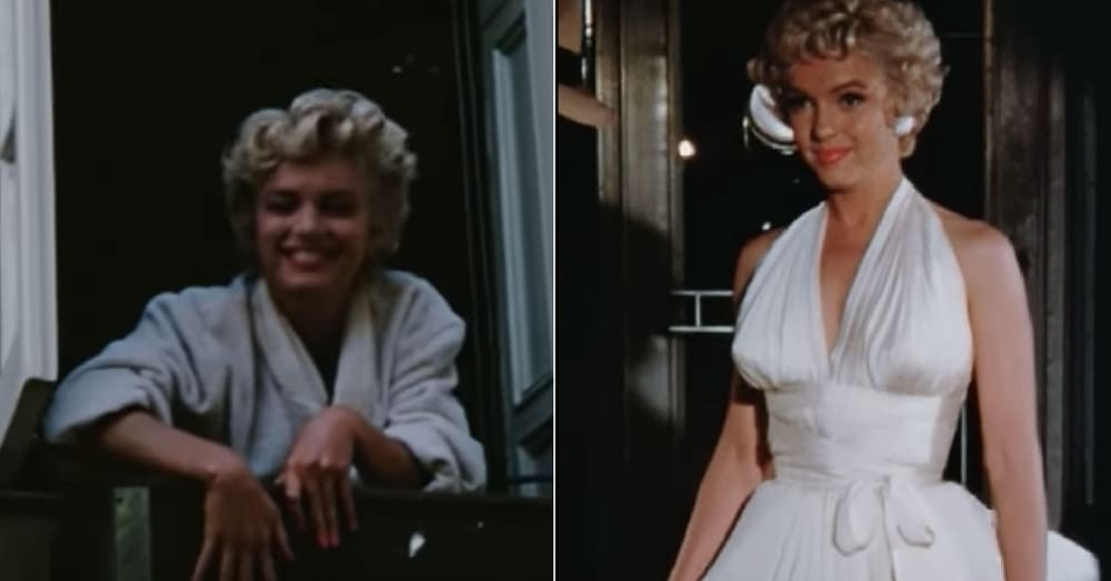 He Always Claimed He Had Footage Of Marilyn Monroe. 63 Yrs Later Granddaughter Finds It…