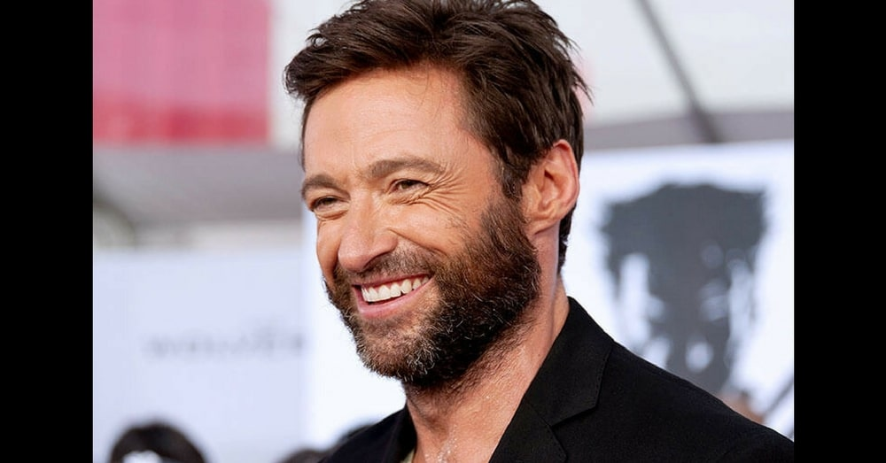 Actor Hugh Jackman Reveals He Has Cancer For 6th Time, Has Brave Message For Fans