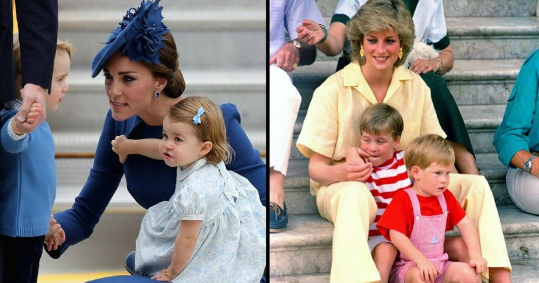 Duchess Kate Reveals Challenging Secret That Would Have Diana Standing And Cheering