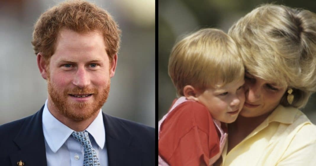 No Question Prince Harry Is Following In Diana's Footsteps After This Royal Engagement