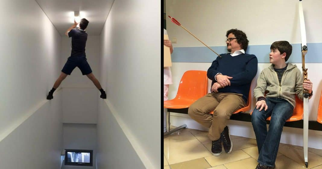 These 10+ Photos Show Exactly Why Women Live Longer Than Men…