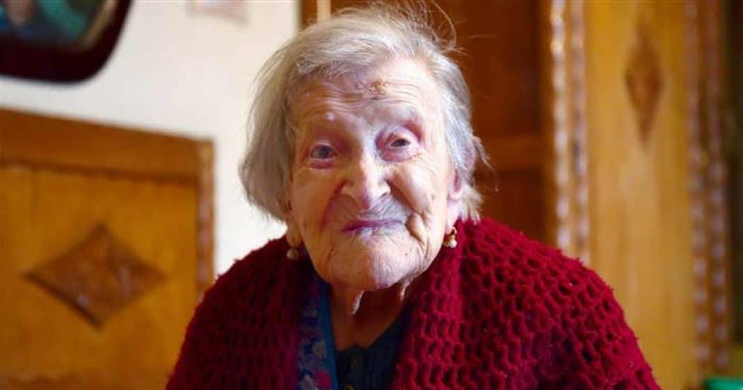 World's Oldest Person Dies At 117. Meet Her Successor