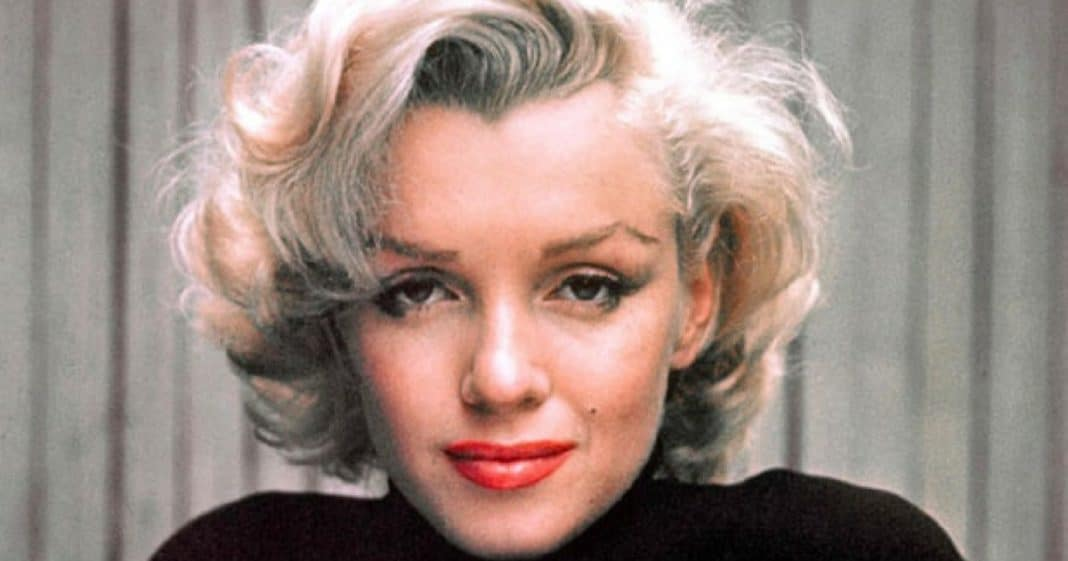 Childhood Photos Of Marilyn Monroe Reveal Something Stunning About Starlet's Tragic Past
