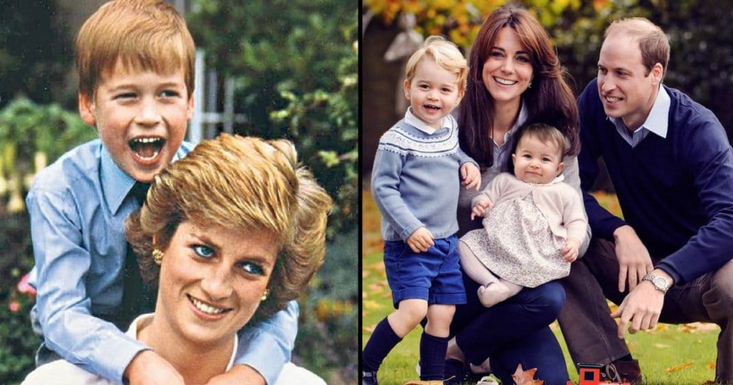 Prince William Admits The 1 Thing He'll Never Get Over About Princess Diana's Death