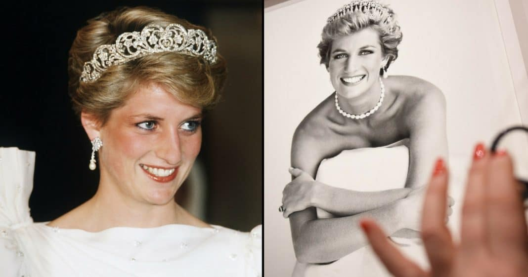 Princess Diana's Hairstylist Reveals Surprising Story Behind Her Iconic Pixie Cut