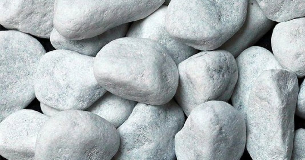 If You See These Mysterious White Stones Outside Your House Call Police Immediately