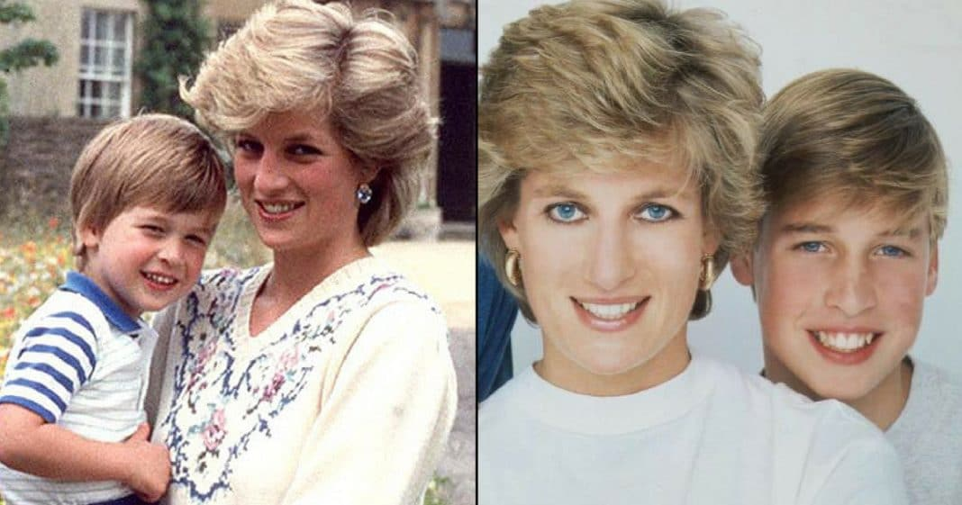 Prince William Made Heartbreaking Vow To Princess Diana 1 Year Before Her Tragic Death