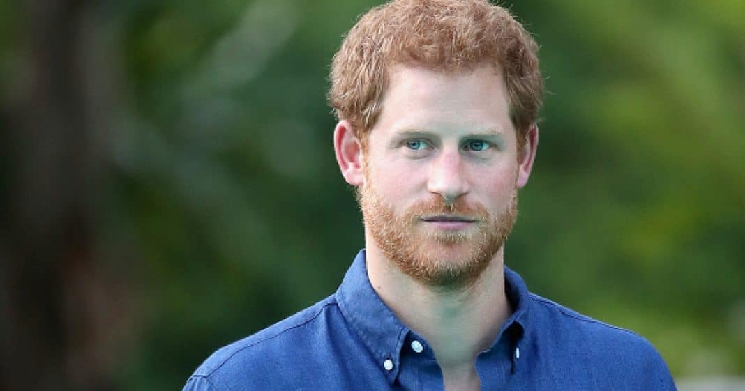 Prince Harry Admits He Almost Quit Royal Life…And Reveals What Convinced Him To Stay