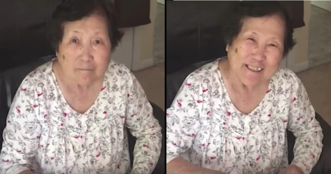 Mom With Alzheimer's Has The Best Reaction When Daughter Tells Her She's Pregnant
