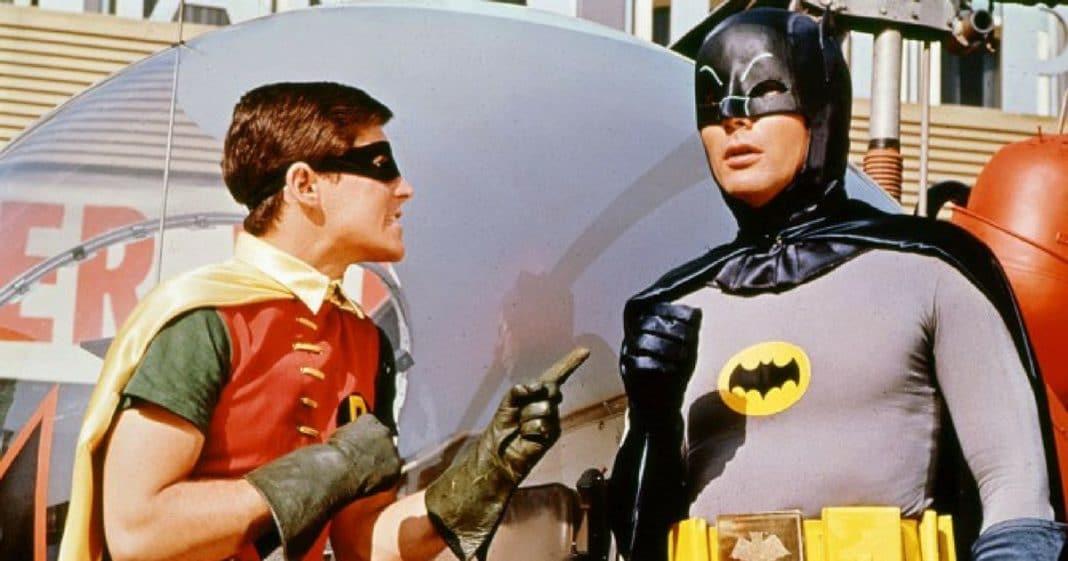 Sad: Beloved Batman Actor Dies At 88