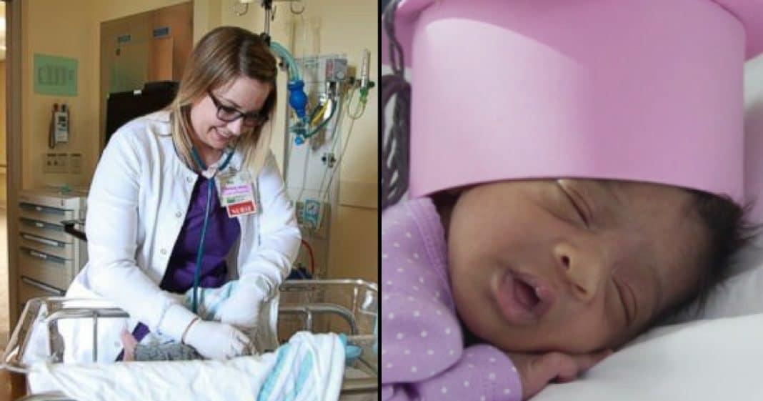 Neonatal Nurses Honor Tiny NICU 'Graduates' In The Most Adorable Way