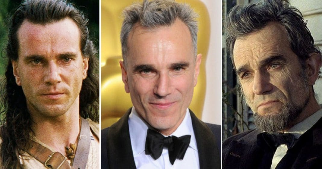 Actor Daniel Day-Lewis Makes Shocking Announcement His Fans Never Saw Coming