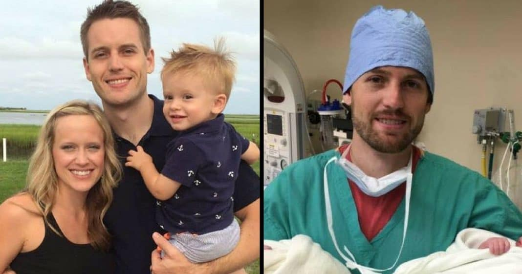 Heartbroken Couple Loses 2 Sons In Accident. 2 Yrs Later Get Miracle That Leaves Them In Tears