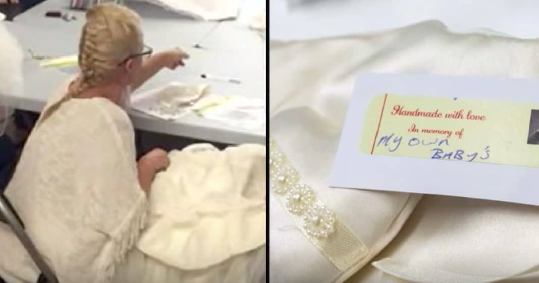 She Shreds Bride's Dress To Pieces. When I Saw Why I Couldn't Hold Back My Tears