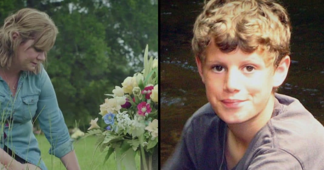 Mom Devastated After Son Dies At Sleepover. Here's Why You Need To Hear Her Heartbreaking Story