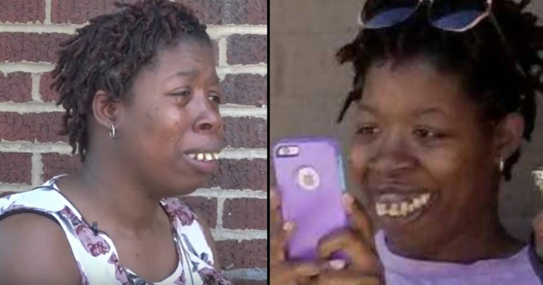 Bullies Mock Woman's Smile. What Stranger Does Next Leaves Her In Tears