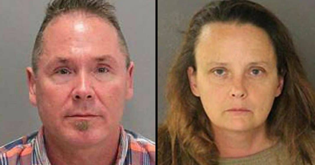 Sick Couple Plots To Drug & Molest 2 Children, Then Unlikely Hero Jumps Into Action