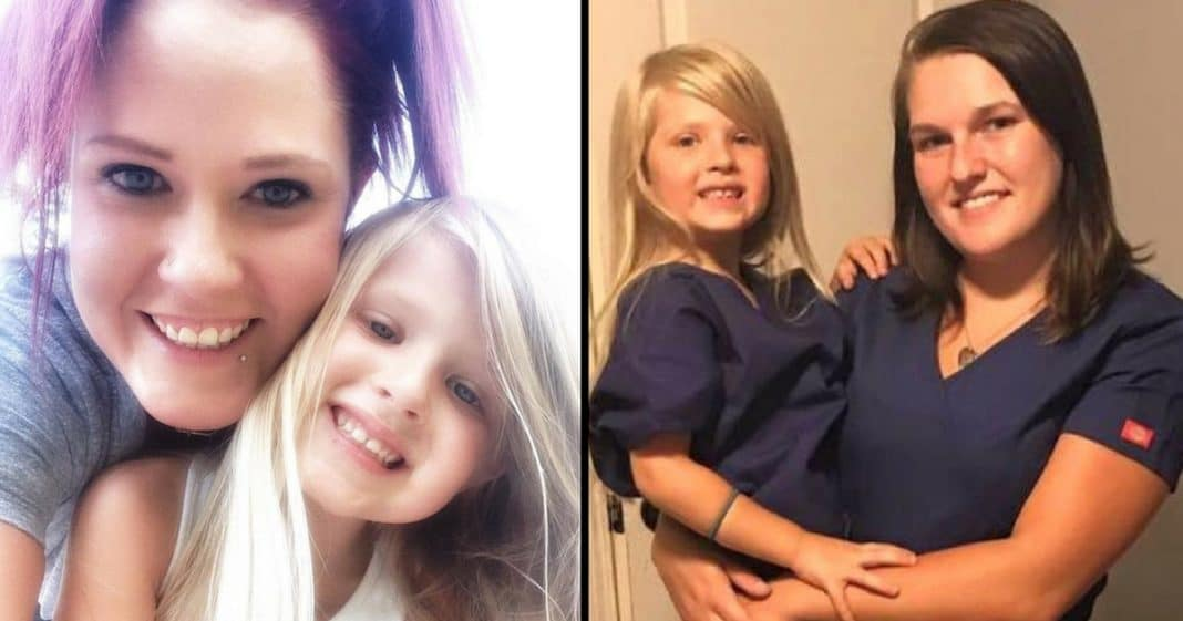 Single Mom's Post About Ex's New Girlfriend Goes Viral…But Not For The Reason You Think