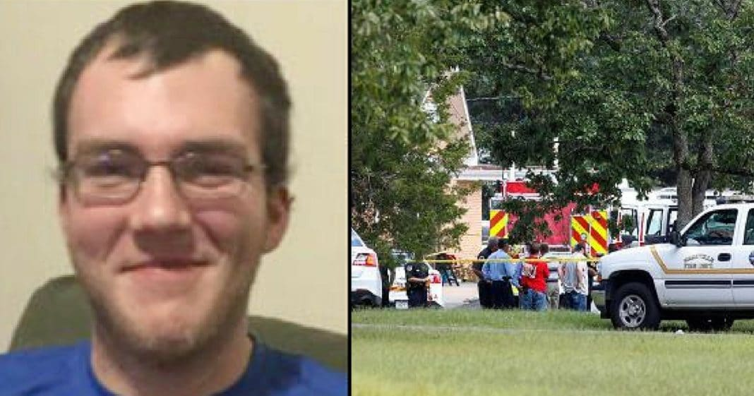 Officer Reveals How 1 Unlikely Hero Saved Dozens Of Lives During Nashville Church Shooting