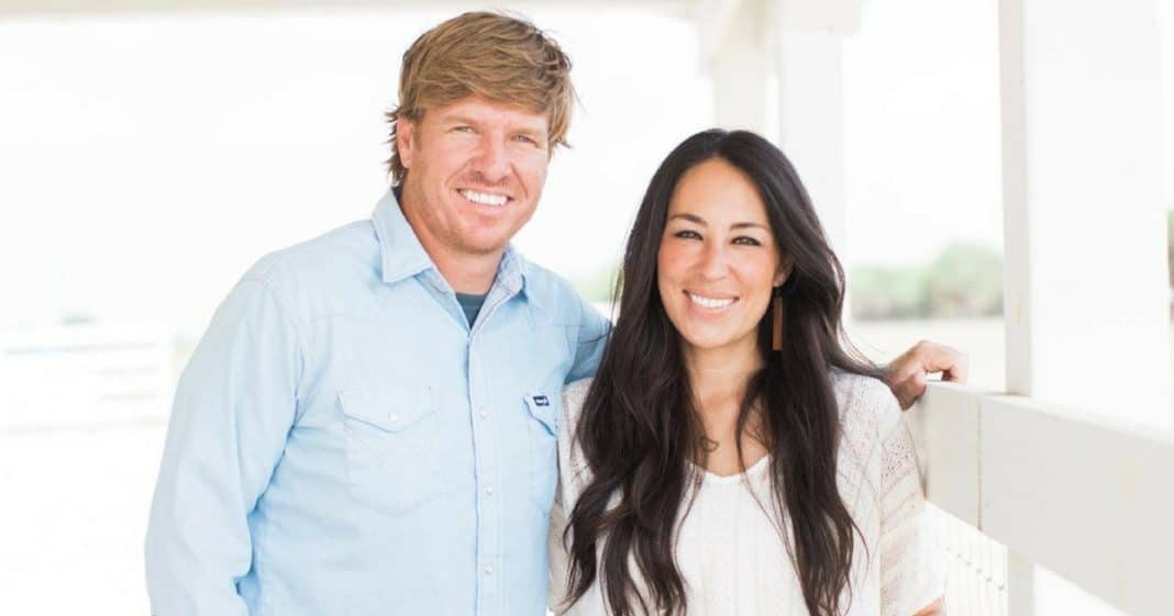 'Fixer Upper's' Chip And Joanna Gaines Make Surprise Announcement About Their Future